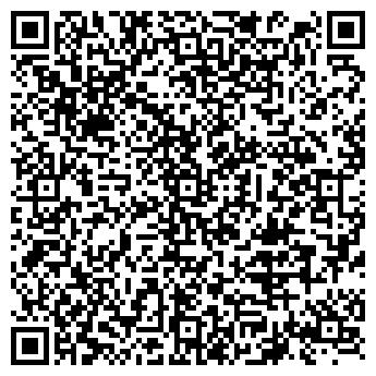 QR-код с контактной информацией организации ГОРОДСКОЙ РЫНОК ОАО