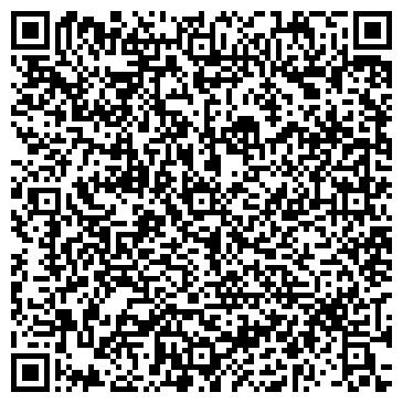 QR-код с контактной информацией организации СУВЕНИРЫ ПОДАРКИ ЧАСЫ МАГАЗИН
