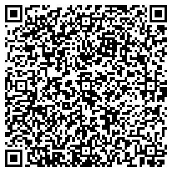 QR-код с контактной информацией организации АПТЕКА, ООО 'АЛЬТФАРМ'