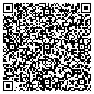 QR-код с контактной информацией организации ЧАЙКА МАГАЗИН