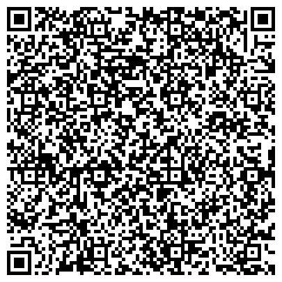 QR-код с контактной информацией организации ДВОРЕЦ ТВОРЧЕСТВА ДЕТЕЙ И МОЛОДЕЖИ КОПЕЙСКОГО ГОРОДСКОГО ОКРУГА МОУДОД