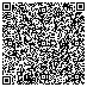 QR-код с контактной информацией организации ЦЕНТР ЗАНЯТОСТИ НАСЕЛЕНИЯ Г.КОПЕЙСКА ГУ