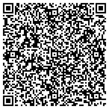 QR-код с контактной информацией организации ИНЖЕНЕРНО-МОНТАЖНЫЙ ЦЕНТР ИМЦ ПЛЮС