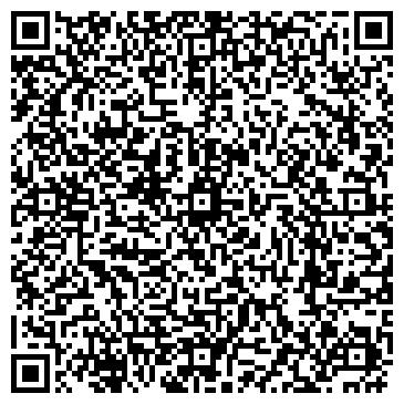 QR-код с контактной информацией организации ЦЕНТР ДОПОЛНИТЕЛЬНОГО ОБРАЗОВАНИЯ ДЕТЕЙ МОУДОД