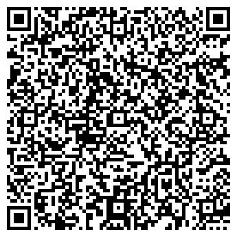 QR-код с контактной информацией организации АСБЕСТОЦЕМЕНТ ОАО