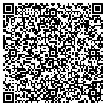 QR-код с контактной информацией организации ЛИГА, ИП ИВЛЕВА Л.И.