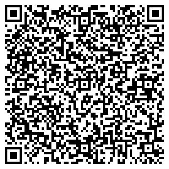 QR-код с контактной информацией организации КОРКИНСКИЙ ТОРГОВЫЙ ДОМ ООО
