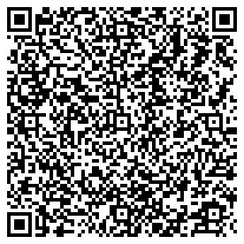 QR-код с контактной информацией организации ЧЕЛЯБИНСКРЕГИОНГАЗ ООО, КОРКИНСКИЙ УЧАСТОК