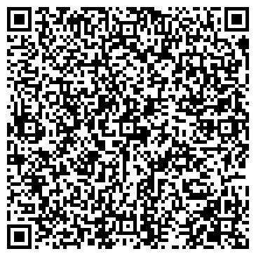QR-код с контактной информацией организации КОПЕЙСКИЙ МЕЖРАЙОННЫЙ ФИЛИАЛ №5 ЧОФОМС