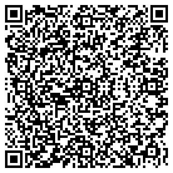 QR-код с контактной информацией организации БОБР ООО (БОБРЫ)