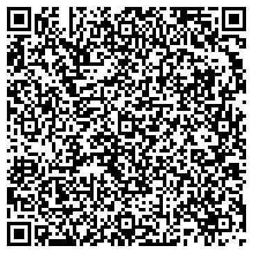 QR-код с контактной информацией организации КЛУБ ПО КИНОПОКАЗУ ИМ. ГОРЬКОГО МУ