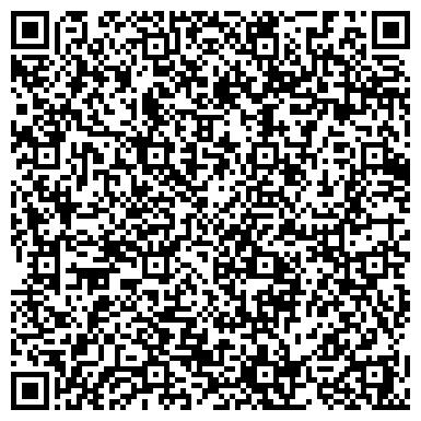 QR-код с контактной информацией организации РОСГОССТРАХ-УРАЛ ООО, СТРАХОВОЙ ОТДЕЛ В Г.КОРКИНО