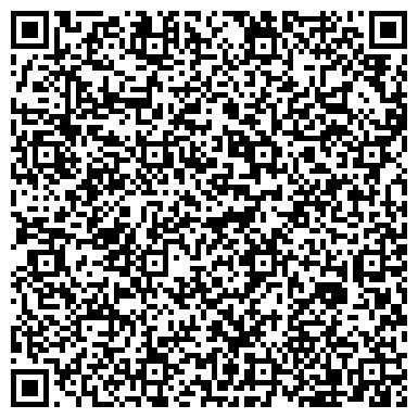 QR-код с контактной информацией организации ГОРОДСКАЯ БОЛЬНИЦА П. РОЗА