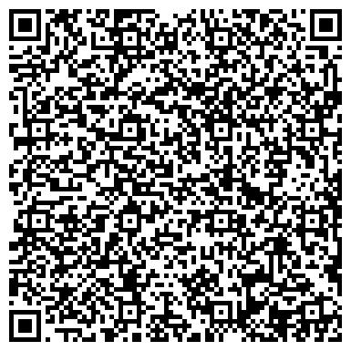 QR-код с контактной информацией организации Городской сад им. А.С. Пушкина