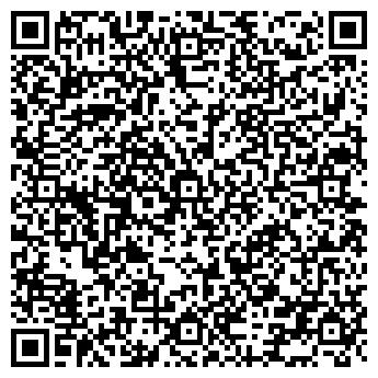 QR-код с контактной информацией организации ООО ПОРФИРИТ