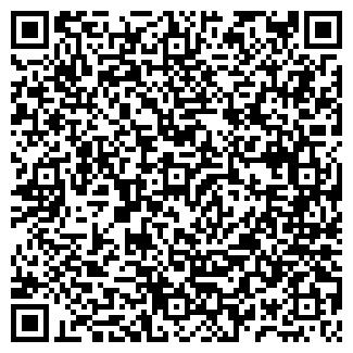 QR-код с контактной информацией организации ОАО АСБЕСТОЦЕМЕНТ