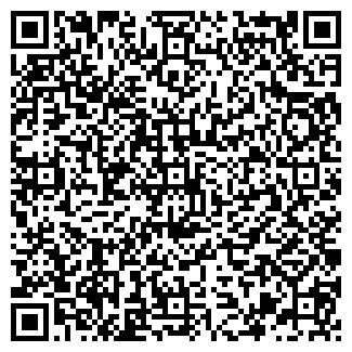 QR-код с контактной информацией организации ЧЕЛИНДБАНК, КОРКИНСКИЙ ФИЛИАЛ