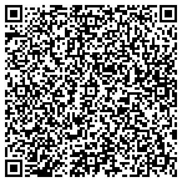 QR-код с контактной информацией организации БИБЛИОТЕКА ПЕРВОМАЙСКОГО ГОРОДСКОГО ПОСЕЛЕНИЯ
