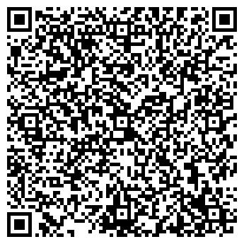 QR-код с контактной информацией организации ЖЭУ № 1 МУП ЖРЭП