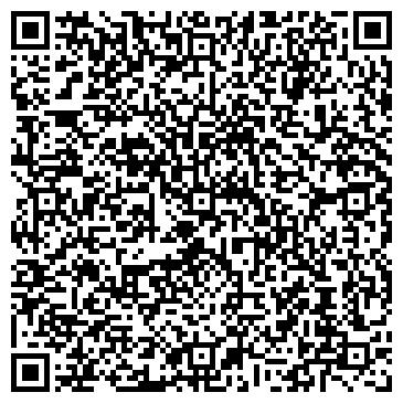 QR-код с контактной информацией организации ПРОИЗВОДСТВЕННЫЙ УЧАСТОК ПРОТИВОПОЖАРНЫХ РАБОТ ООО