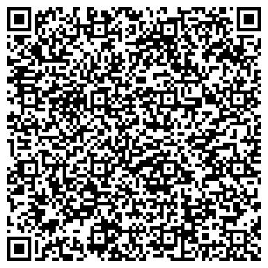 QR-код с контактной информацией организации ОАО «Богословское рудоуправление»