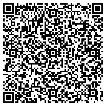 QR-код с контактной информацией организации КРАСНОТУРЬИНСК-1