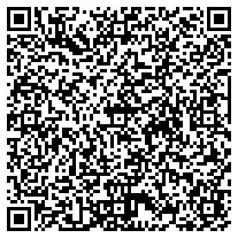 QR-код с контактной информацией организации КРАСНОТУРЬИНСК-4