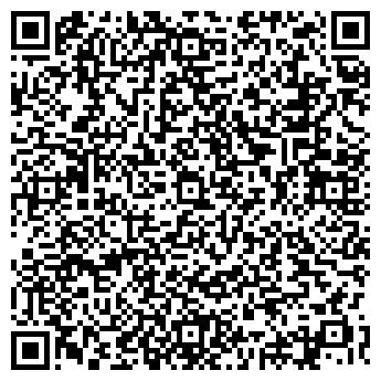 QR-код с контактной информацией организации КРАСНОТУРЬИНСК-7