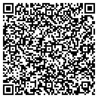 QR-код с контактной информацией организации РУДНИЧНЫЙ