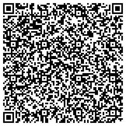 QR-код с контактной информацией организации УРАЛЬСКИЙ БАНК СБЕРБАНКА РОССИИ БОГОСЛОВСКОЕ ОТДЕЛЕНИЕ № 8583/032 ДОПОЛНИТЕЛЬНЫЙ ОФИС