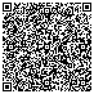 QR-код с контактной информацией организации ВЕЧЕРНИЙ КРАСНОТУРЬИНСК