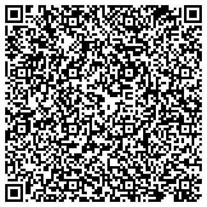 QR-код с контактной информацией организации ЦЮРИХ. РИТЕЙЛ СК ООО АГЕНТСТВО В Г. КРАСНОТУРЬИНСКЕ