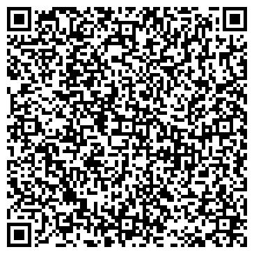 QR-код с контактной информацией организации БОГАСЛОВСКОЕ РУДОУПРАВЛЕНИЕ, ОАО