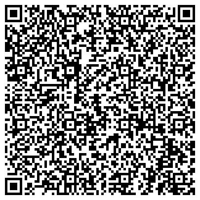 QR-код с контактной информацией организации КРАСНОТУРЬИНСКОЕ АТП № 12 ОАО ИТК СВЕРДЛОВСКСТРОЙТРАНС ФИЛИАЛ