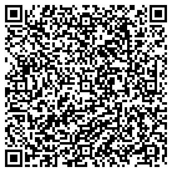 QR-код с контактной информацией организации КРАСНОУРАЛЬСК ГУПС