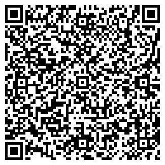 QR-код с контактной информацией организации СИРЯБИН, ИП