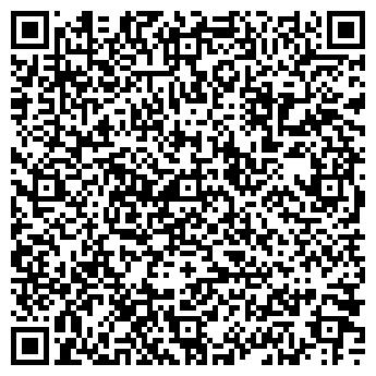 QR-код с контактной информацией организации № 37 НОВАЯ БОЛЬНИЦА МО, ООО