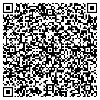 QR-код с контактной информацией организации КЛЮЧИКИ АГРОФИРМА, ЗАО
