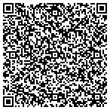 QR-код с контактной информацией организации КРАСНОУФИМСКА № 433 МУП ЦРА