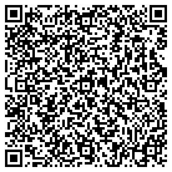 QR-код с контактной информацией организации КРАСНОУФИМСКА