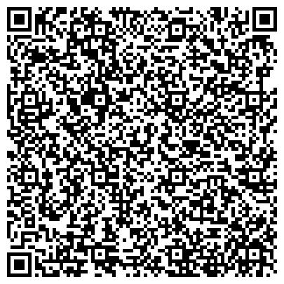 QR-код с контактной информацией организации СОЦИАЛЬНО-РЕАБИЛИТАЦИОННЫЙ ЦЕНТР ДЛЯ НЕСОВЕРШЕННОЛЕТНИХ ГОУСО