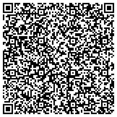 QR-код с контактной информацией организации КРАСНОУФИМСКОГО РАЙОНА УПРАВЛЕНИЕ СОЦИАЛЬНОЙ ЗАЩИТЫ НАСЕЛЕНИЯ ОТДЕЛЕНИЕ