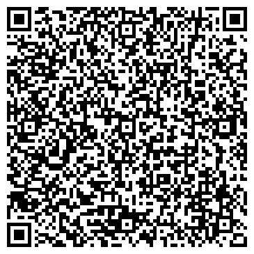 QR-код с контактной информацией организации САРАНИНСКОЕ ОТДЕЛЕНИЕ ЦРБ