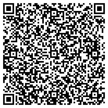 QR-код с контактной информацией организации КРАСНОУФИМСКАЯ