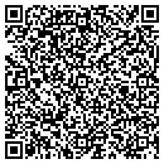 QR-код с контактной информацией организации СЫЗГИ