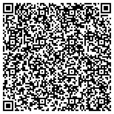 QR-код с контактной информацией организации СЕЛЬСКОХОЗЯЙСТВЕННАЯ УРАЛЬСКАЯ АКАДЕМИЯ ФИЛИАЛ