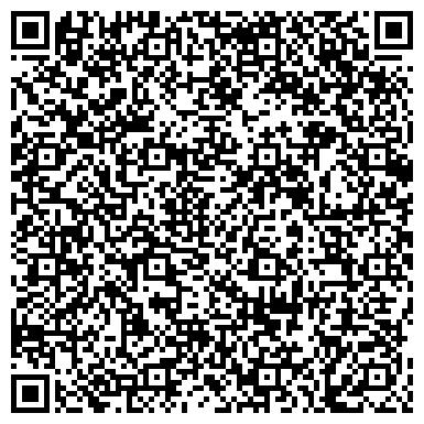 QR-код с контактной информацией организации ЦЮРИХ. РИТЕЙЛ СК ООО АГЕНТСТВО В Г. КРАСНОУФИМСКЕ