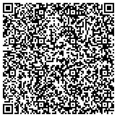 QR-код с контактной информацией организации КРАСНОУФИМСКА ОТРЯД № 47 ГПС ГУ МЧС РОССИИ ПО СВЕРДЛОВСКОЙ ОБЛАСТИ