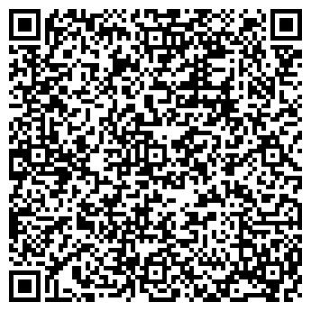 QR-код с контактной информацией организации АВТОРАДИО-КРАСНОУФИМСК