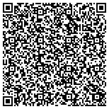 QR-код с контактной информацией организации ВО ИМЯ СВЯТЫХ МУЧЕНИКОВ АДРИАНА И НАТАЛИИ ПРИХОД